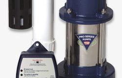 Sump Pump / Ejector Pump