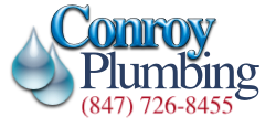Conroy Plumbing Lake Zurich - (847) 726-8455