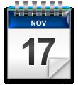 Fall Calendar